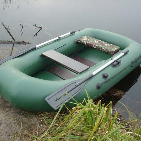 форум о недорогой надувной лодке