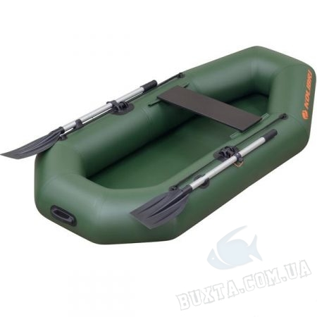 Надувная лодка Kolibri К-210