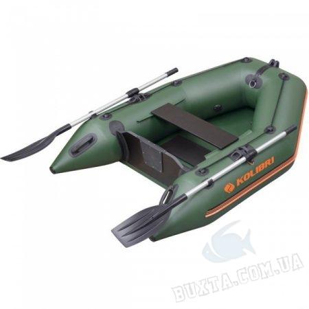 Надувная лодка Kolibri КМ-200