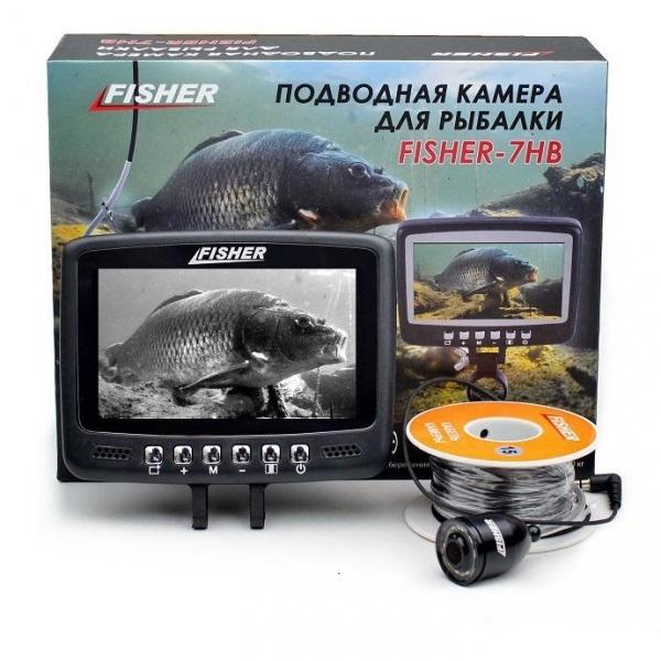 говорю законе камера для рыбалки мнение рыбаков другой пример