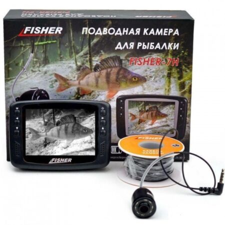 w600_h600_m1_Fisher CR110-7H кабель 15 м 1111
