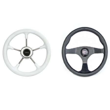Рули, рулевые колеса